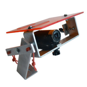 Camera Housing & Shield